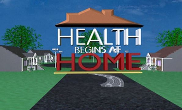 Healthy Homes Video
