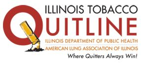 Illinois Tobacco Quitline Website