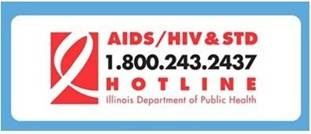 AIDS or HIV Hotline